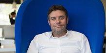 Frédéric Planche, Directeur de l'Agence Sud Innovation