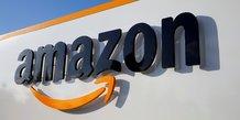Amazon signe un accord de sept ans avec le francais balyo