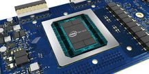Intel, Nervana Neural Processor, deep learning, IA, intelligence artificielle,