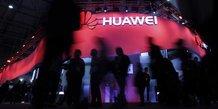 Le chinois huawei se lance sur le marche des pc