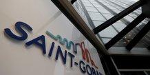 Saint-gobain passe €2,0 mds de depreciations en 2018