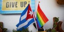 Cuba: pas de mention du mariage homosexuel dans la reforme de la constitution