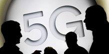 Encheres 5g: d.telekom porte plainte contre l'etat allemand