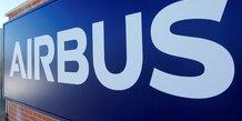 Airbus remodele des avions sans pieces allemandes