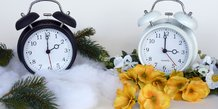 montres, temps, heure, horloge