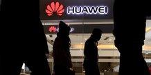 Huawei Afrique Télécoms Chine