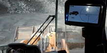 La Crossbox de Reckall, en Lozère, permet d'éviter les collisions sur les chantiers extérieurs