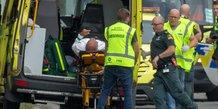 Nouvelle zelande: fusillades dans des mosquees de christchurch, nombreuses victimes