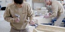 Les entreprises Sèle sont spécialisées dans la rénovation des monuments historiques
