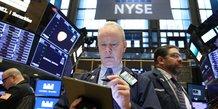 Bourse, NYSE