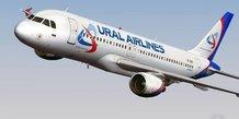 La compagnie Ural Airlines programme des vols Montpellier-Moscou à compter de juin 2019
