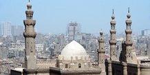 ALTDE_Egypte, la consommation énergétique du pays en chiffres Le Caire