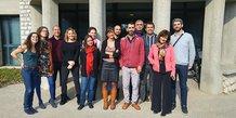 Une nouvelle promotion pour Alter'Incub, l'incubateur d'innovation sociale à Montpellier