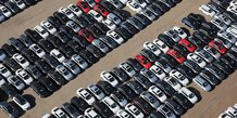 La chine prolonge la suspension des taxes sur les automobiles us