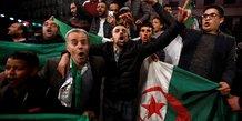 Abdelaziz Bouteflika, démission, Algérie,