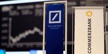 La bce exigera une levee de fonds de deutsche bank avant toute fusion