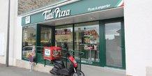Tutti Pizza vise les 100 points de vente