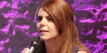 Stéphanie Gottlib-Zeh, fondatrice de Agileo Ventures