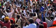 Le chef des servives de renseignement soudanais demissionne