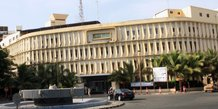 ministère Sénégal Intérieur