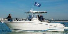 Freedom Boat Club ouvre un club sur la Méditerranée, à Mauguio-Carnon