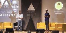 Afrobites Haweya Mohamed Amin Youssouf