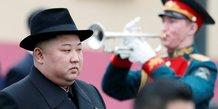 Kim Jong Un, Corée du Nord