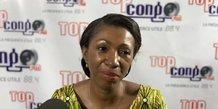 Jeannine Mabunda
