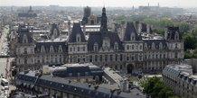 Lebreton allonge la liste des candidats larem a la mairie de paris
