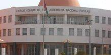 Assemblée nationale populaire