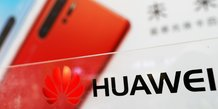 Huawei: des ventes record de smartphones gonflent le benefice en 2018