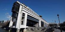 La reprise d'ascoval pas menacee par les problemes de british steel, selon bercy