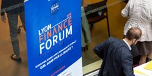 Lyon Forum Finance