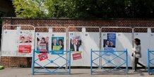 Elections européennes, politique