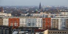 Berlin, logement, immobilier