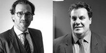 AQPRIM, Laurent Mathiolon et Stéphane Deguara