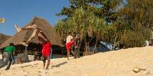Tanzanie © kucherav - Fotolia