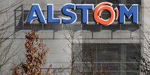 Alstom vise 9% de marge en 2022-23 et prevoit des acquisitions