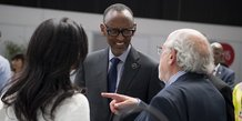 kagamé JED 2019
