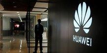 Le blocage de huawei couterait 55 milliards d'euros aux operateurs europeens