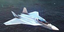 SCAF Allemagne France Espagne Airbus Dassault Aviation