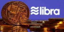 Facebook doit repondre aux craintes suscitees par le projet libra, declare powell
