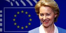 Allemagne: von der leyen va quitter la defense quoi qu'il arrive