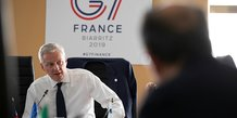 G7 finances