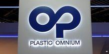 Plastic omnium a suivre a paris