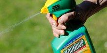 Appel a candidatures pour une etude sur la dangerosite du glyphosate