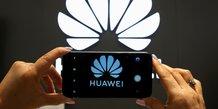 Huawei aurait secretement aide pyongyang a creer son reseau mobile