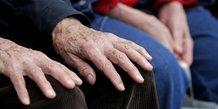 Quatre millions de seniors en perte d'autonomie en 2050