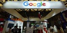 Trump accuse google d'actes tres illegaux en periode electorale