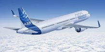 Airbus, A321neo,
